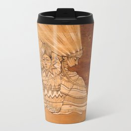 Bound Trio Travel Mug