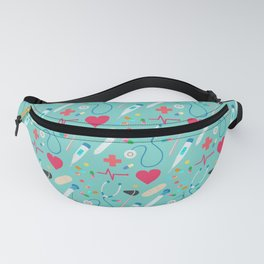Healthcare Heroes Fanny Pack