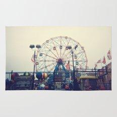 Coney Island II Rug