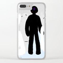 EFOD Clear iPhone Case