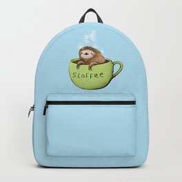 Sloffee Steam Backpack