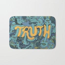 TRUTH Bath Mat