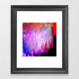 Wholehearted Framed Art Print