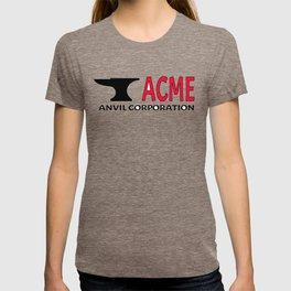 Acme Anvil Corporation T-shirt