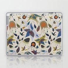 Lush Garden Laptop & iPad Skin