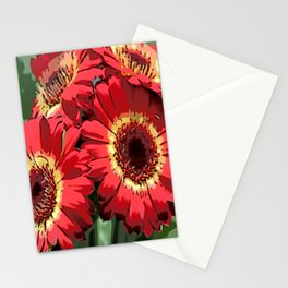 Floral Dreams Stationery Cards