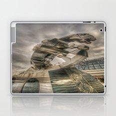 Steel horse Laptop & iPad Skin
