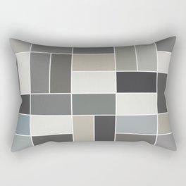 GREAT WALL Rectangular Pillow