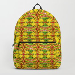 Cottage Cheese Cake OG Pattern Backpack