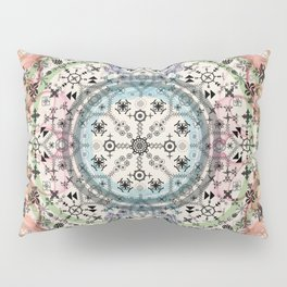 Neutronium Reactor Pillow Sham