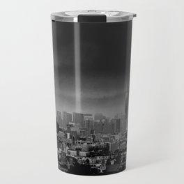 San Francisco Skyline Travel Mug