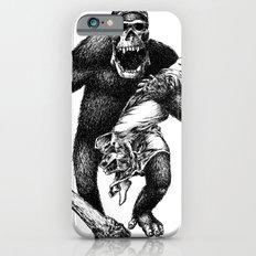Mad Brute iPhone 6s Slim Case
