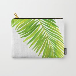 California Palm Tree Carry-All Pouch
