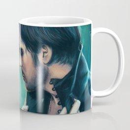 Couldn't Handle It Coffee Mug