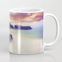 Floating stones Coffee Mug