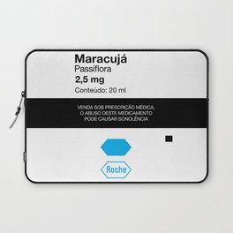 Kitchen Posters - Rivotril/Maracuja Laptop Sleeve