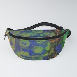 Molecule Madness Fanny Pack