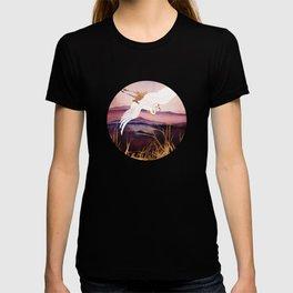 Elegant Flight III T-shirt