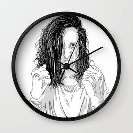 Underoath Wall Clock