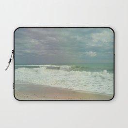 Sea breeze Laptop Sleeve