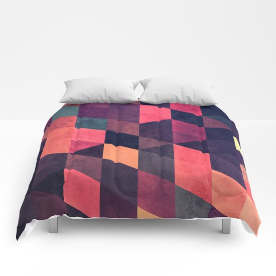 syngwwn syre Comforters