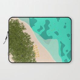 Managaha Island, Saipan, Northern Mariana Islands Laptop Sleeve