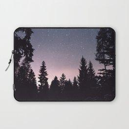 Starry Sunset Laptop Sleeve