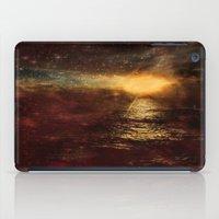 italian iPad Cases featuring Italian Sunset  by Brianna Clare