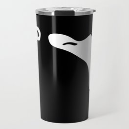 One Black Sheep Travel Mug