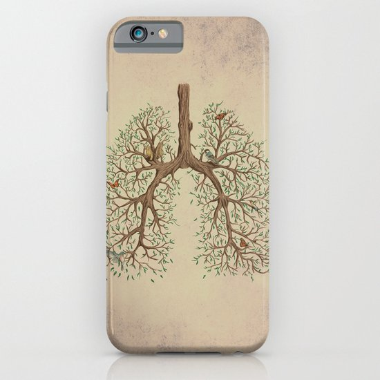 Breathe! iPhone & iPod Case