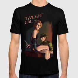 Twilight Gal T-shirt