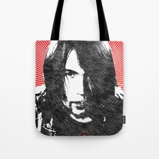 Space Lord - Dave Wyndorf - Monster Magnet Tote Bag