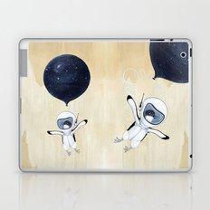 Penguin fly Laptop & iPad Skin