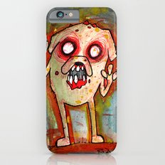 Jake the Zombie dog Slim Case iPhone 6s