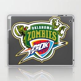 Zombie Sonics Laptop & iPad Skin