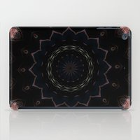 halo iPad Cases featuring Halo by Silentwolf