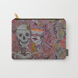 Limerence Carry-All Pouch