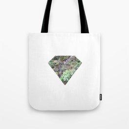 Diamond Nature Tote Bag