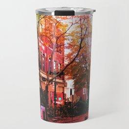 Salem Lights Travel Mug