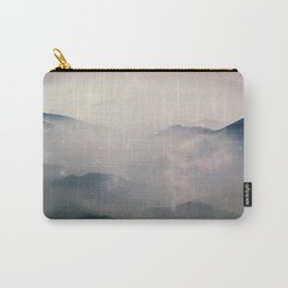 Mountain Nebulas Carry-All Pouch