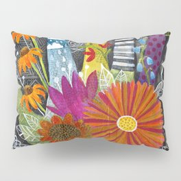 growing and learning Pillow Sham