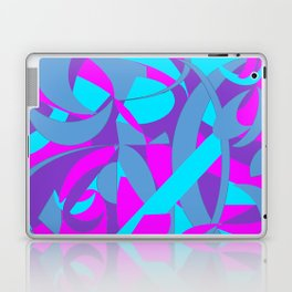 Scepter Spiral Laptop & iPad Skin