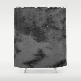 PREY FOR ME Shower Curtain