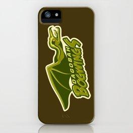 Dagobah Bogwings iPhone Case