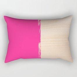 Sorbet IV Rectangular Pillow