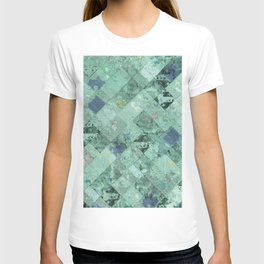 Abstract Geometric Background #31 T-shirt
