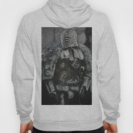 Winter Knight Hoody