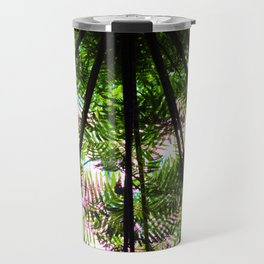 Ozzy Tree Fern Travel Mug