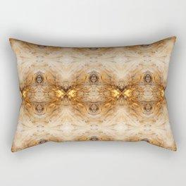 Fractal Art - Bi-Starter B3 Rectangular Pillow