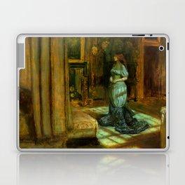 "John Everett Millais ""The Eve of Saint Agnes"" Laptop & iPad Skin"